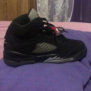 "Shoes - Jordan ""5"""